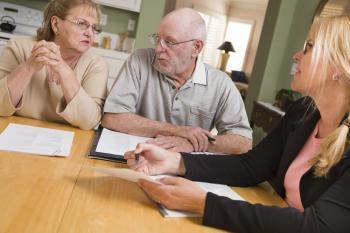 dossier maison de retraite