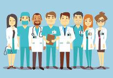 personel médical